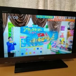 ソニー 26V型 液晶テレビ BRAVIA KDL-26EX300