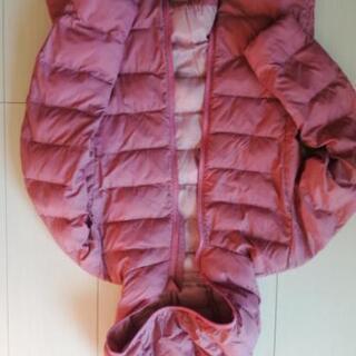 ジャケットなど 3点 140cm