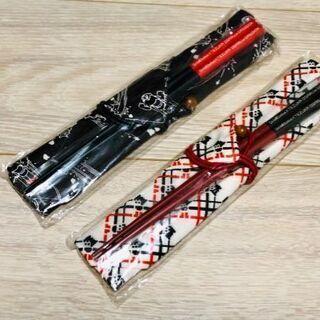 手塚治虫ケース付き箸(鉄腕アトム箸)新品
