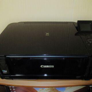 CANON PIXUS MG5130  プリンターの画像