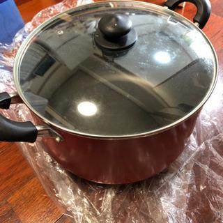 煮込み鍋  美品