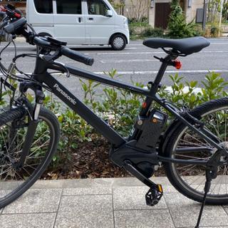 急募 Panasonicの電動自転車