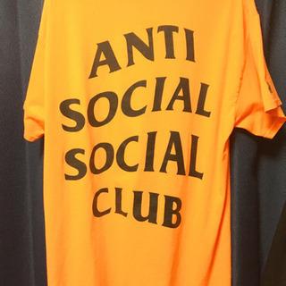 ANTI SOCIAL SOCIAL CLAB(アンチソーシャル...