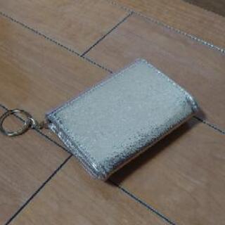 未使用 B-Three キーコインケース カードケース