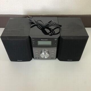 【Pioneer】 パイオニア ミニコンポシステム X-EM11...