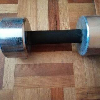 鉄アレイ 5キロ