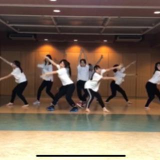 4,5,6歳の為のキッズジャズダンスとKpopダンス!!
