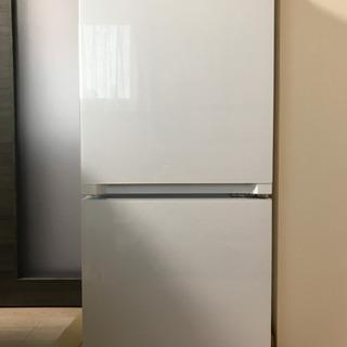 【取引中】2ドア冷凍冷蔵庫 Hisense