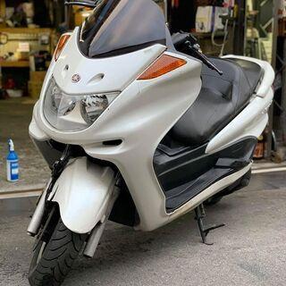 ♪八尾市♪完全予約制♪ マジェスティ SG03J 250cc♪良...