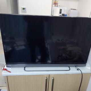 液晶テレビ40インチREGZA  2017年製