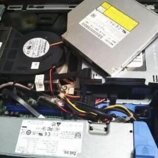 【完売御礼 即戦力】DELL 小型デスクトップCore i3マシン 新品2TB BluRay - 横浜市