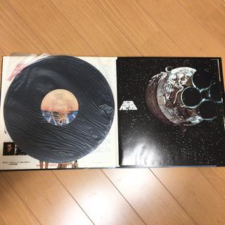 スターウォーズ ストーリー LP レコード - 京都市
