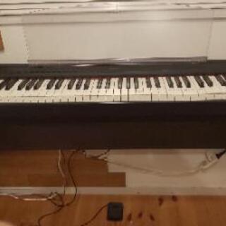 電子ピアノ YAMAHA P95