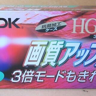 ☆TDK T-180HGLX2 HG180 180分 VHSビデ...