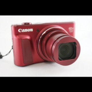 Canon Power Shot SX 720HS