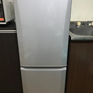 【12/29取りに来てくれる方】三菱 2015年製冷蔵庫