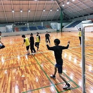 【ハンドボール】和歌山でやりませんか?初心者大歓迎です!