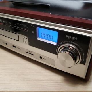 VERSOS マルチレコードプレイヤー VS-M001  交換用...