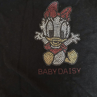 ディズニー   赤ちゃん 服