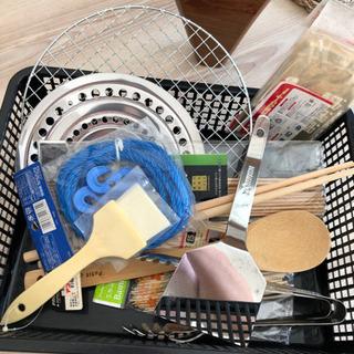 キッチン用品セット