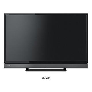 32型 TOSHIBA テレビ 録画機能付き、YouTube、ネ...