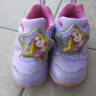 ラプンツェル靴
