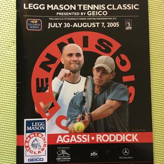 【中古】LEGG MASON TENNIS CLASSIC 20...