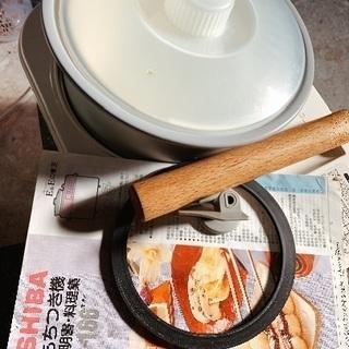 東芝餅つき機(一部故障あり)