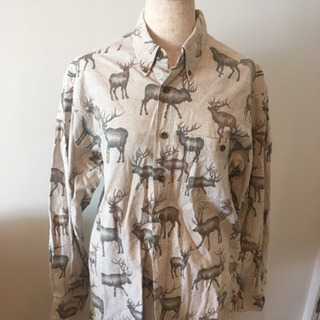 WOOLRICH シャツ