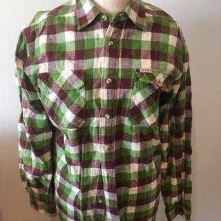 Columbia シャツ