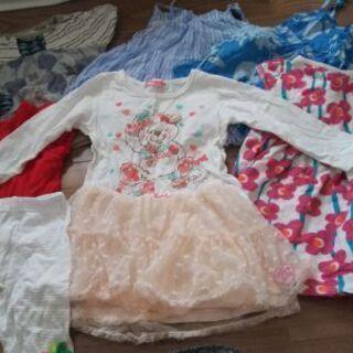 ブランド子供服!春夏80~95サイズ 女の子