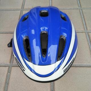 取引中 子供自転車用ヘルメット Sサイズ
