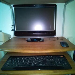 値下げ!lenovo PC デスクトップ パソコン
