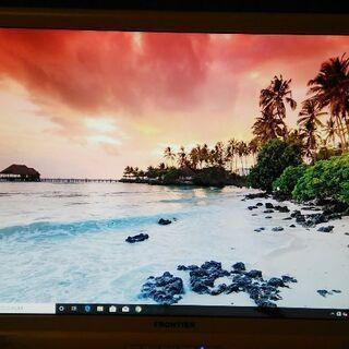 デスクトップ パソコン ESPRIMO D582 本体のみ ♡動...