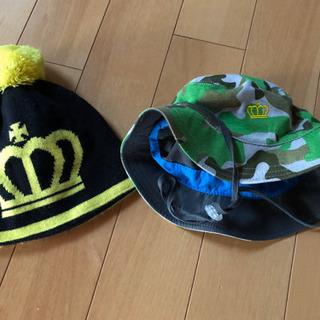 BABYDOLL帽子セット