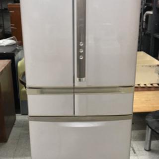 日立 冷凍冷蔵庫451L 2009年製