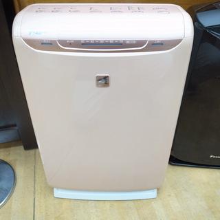 ダイキン 加湿空気清浄機 ACK75K 2009年製【モノ市場 ...