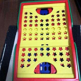 おもちゃケース 折り畳み