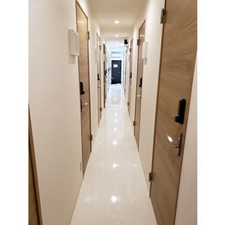 フリーレント最大2ヶ月🌸🌸即入居可能🌸鍵付き完全個室🌸