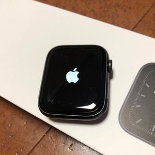 Apple Watch Series5 GPSモデル