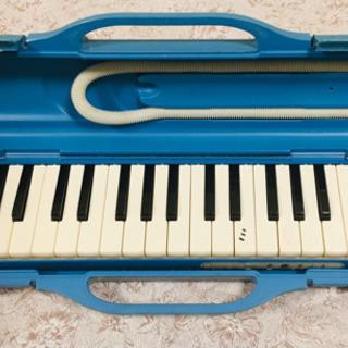 鍵盤ハーモニカ  スズキ  メロディアン32