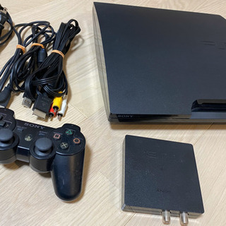 PS3+torme+ソフト5本