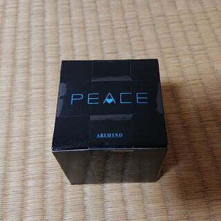 PEACE(ピース)ヘアワックス
