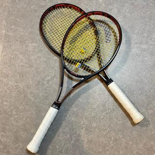 HEAD★ヘッド★テニスラケット★硬式
