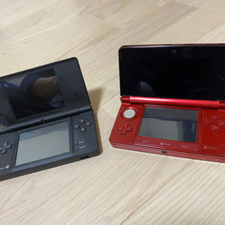3DS+DS+ソフト22本