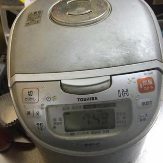 炊飯器5合炊き