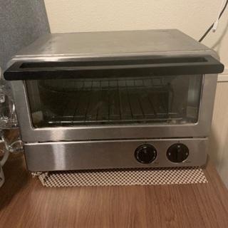 ±0 オーブントースター 無料
