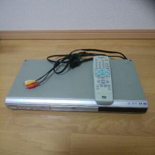 DVDプレイヤーMITSUBISHI