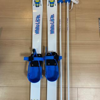 子供用スキーセット