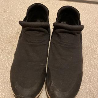 コロンビア 靴 防水